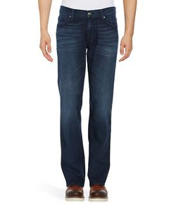7 For All Mankind | Slimmy Slim Fit Jeans
