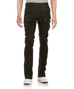 Hudson Jeans | Broderick Slouchy Skinny Jeans
