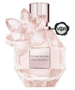 Viktor & Rolf | Flowerbomb Crystal Limited Edition Fragrance 1.7 Oz.