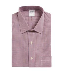 Brooks Brothers | Two-Tone Cotton Dress Shirt