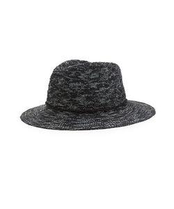 Vince Camuto | Cotton Slub Yarn Pattern Hat