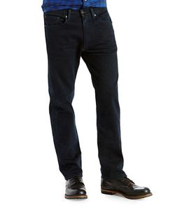 Levi's | 505 Regular Fit Stretch Jeans