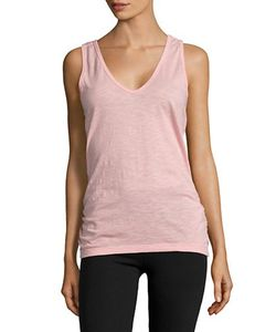 Juicy Couture | Ruched Sleep Tank Top