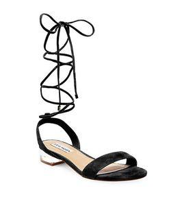 Steve Madden | Carolynn Lace-Up Sandals