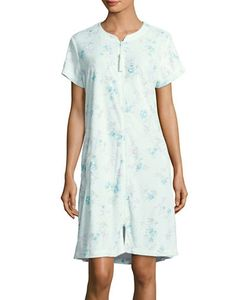 Miss Elaine | Print Nightgown