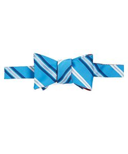 Brooks Brothers | Reversible Silk Bow Tie