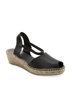 Andre Assous | Dainty Slingback Wedge Sandals