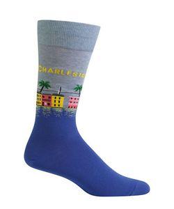 Hot Sox | Charleston Socks