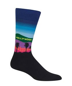 Hot Sox | Hollywood Socks