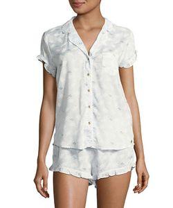 Juicy Couture | Printed Pajama Set