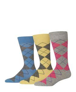 Polo Ralph Lauren | Argyle Socks Set Of 3