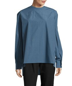 Dkny Pure | Tie-Back Hi-Lo Top