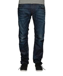 Jack & Jones | Boxy Powell Loose-Fit Jeans