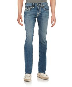 True Religion | Straight-Leg Jeans
