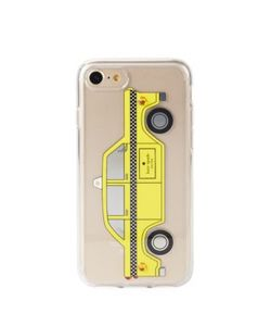 Kate Spade New York | Jeweled Taxi Iphone 7 Case