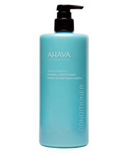 AHAVA | Mineral Conditioner For Dry Hair 25 Oz.