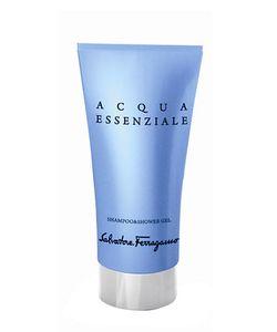 Salvatore Ferragamo   Acqua Essenziale 6.8 Oz Shampoo And Shower Gel