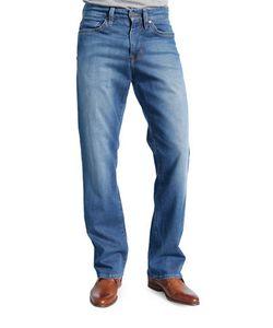 34 Heritage   Charisma Classic Comfort-Rise Jeans