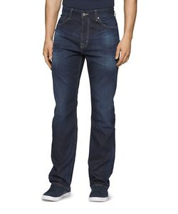 Calvin Klein Jeans | Deep Water Relaxed Fit Jeans