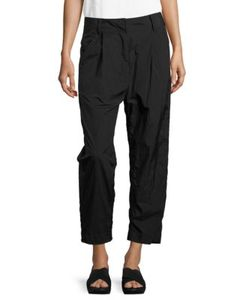Dkny Pure | Solid Straight-Leg Pants