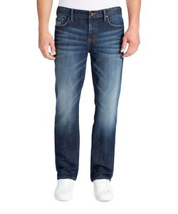 William Rast | Legacy Relaxed-Fit Jeans