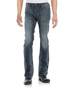 Diesel | Safado 885k Straight-Leg Jeans