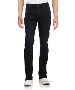 7 For All Mankind | Luxe Performance The Straight Jeans