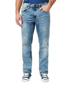 BUFFALO David Bitton | Indigo Six-X Stretch Denim