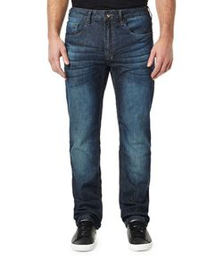 BUFFALO David Bitton | Indigo Six-X Denim