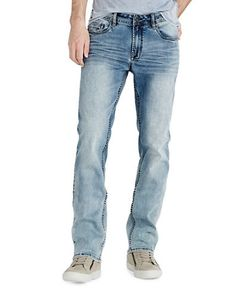 BUFFALO David Bitton | Six-X Washed Jeans