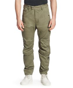 G-Star Raw | Rackam Slim-Fit Cargo Pants