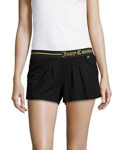 Juicy Couture | Logo Sleep Shorts