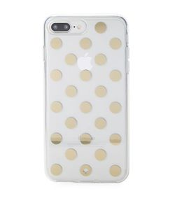Kate Spade New York | Polka Dots Iphone 7 Plus Case