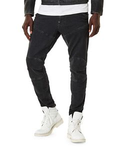 G-Star Raw | Slim Fit Cotton Blend Jeans