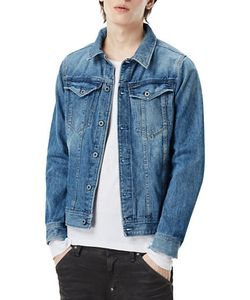 G-Star Raw | Slim-Fit Denim Jacket