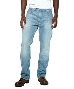 Levi's | 559 Relaxed Straight Wellington Jeans