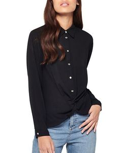 Miss Selfridge | Knot Front Shirt