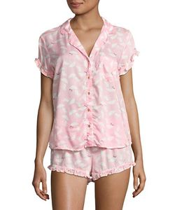 Juicy Couture | Eternal Sunshine Pajama Set