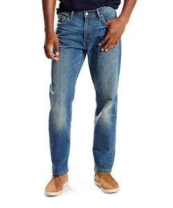 Levi's | Big And Tall 541 Canyon Jeans