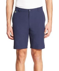Lacoste | Stretch Taffeta Shorts