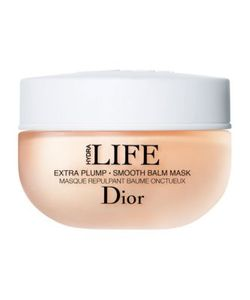 Dior | Hydra Life Extra Plump Smooth Balm Mask