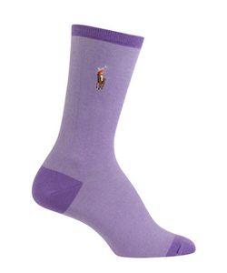 Ralph Lauren | Cotton-Blend Socks