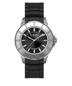 Versus | Tokyo Rubber-Strap Watch Sgm160015