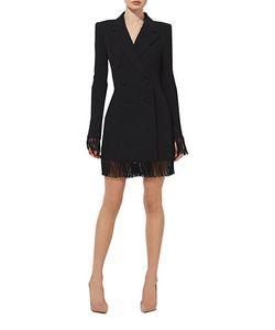 Misha Collection | Harrisa Blazer Dress