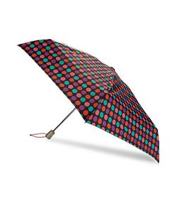 Totes | Dotted Upf 50 With Cooling Power Umbrella