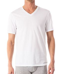 Michael Kors | V-Neck Cotton Tee