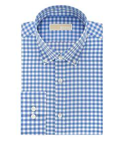 Michael Michael Kors | Gingham Long Sleeve Button-Down Shirt