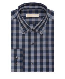 Michael Michael Kors | Check Dress Shirt