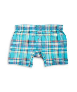Tommy Bahama | Plaid Knit Boxers