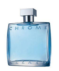 Azzaro | Chrome Eau De Toilette Spray